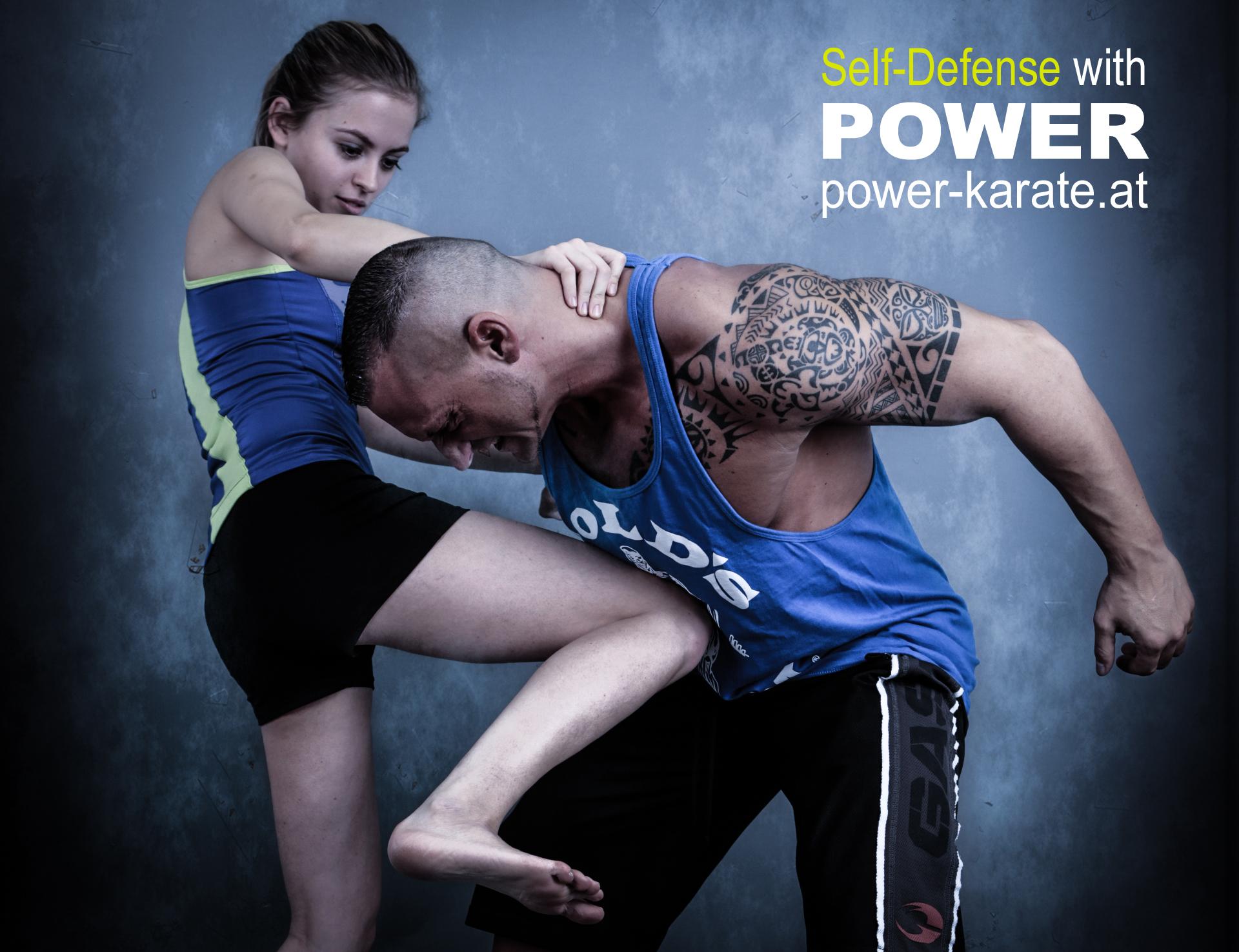 Power Defense